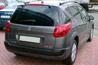 Peugeot 207 SW Estate 2007 onwards Roof Rack System ...