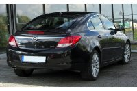 Opel Insignia Hatch 2009 Jan to Dec 2013 Roof Rack System ...