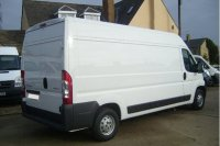 Citroen Relay L3 H2 2006 Aug onwards Roof Rack System ...