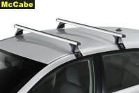 Toyota Verso 2009 to 2013 Roof Rack System - McCabe - The ...
