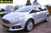 Ford S-Max 2016 onwards Roof Rack System - McCabe - The ...