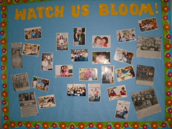 Nursing Home Bulletin Board Ideas