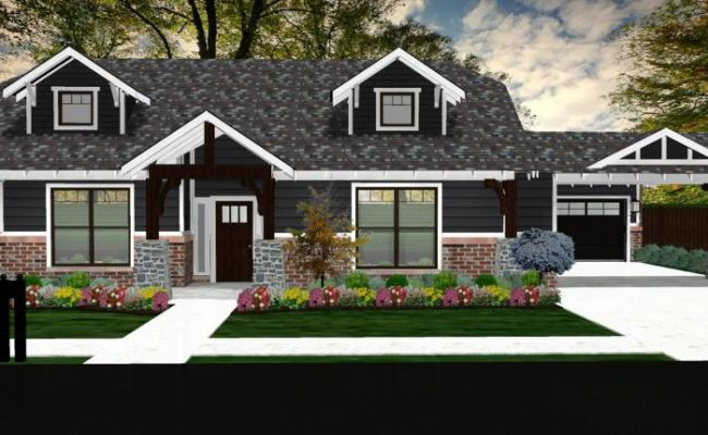 Hampton Collection Home Plans For Quick Move In Homes In