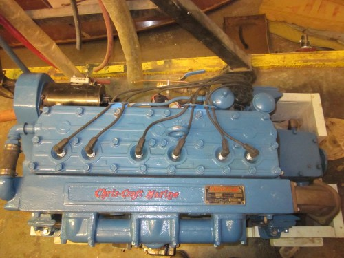 small resolution of chris craft hercules mbl 6 cyl 1958