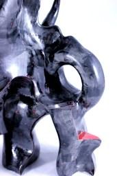 Abstract Elephant Highlight 2