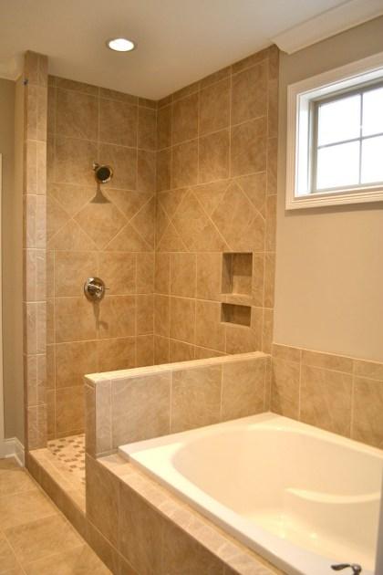 Hampton Shower