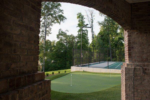 Joe Nathan Golf Course