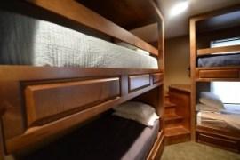 MCC Sherwood bunk beds side