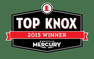 Top Knox 2015 Winner