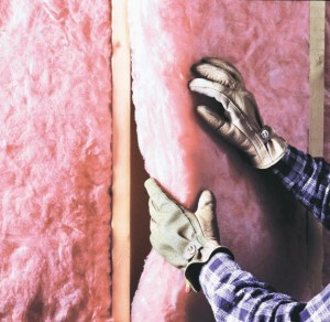 batts & blankets home insulation