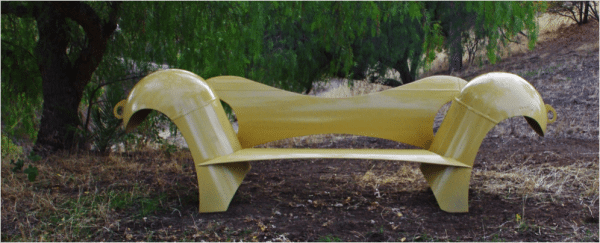 Colin Selig patio furniture