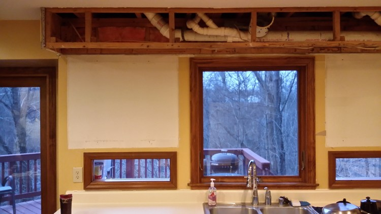 Can I Remove My Kitchen Soffits Mccann Custom Remodeling