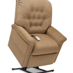 Rent Lift Chair High Chairs At Babies R Us Pride Heritage Collection Button Back Mccann