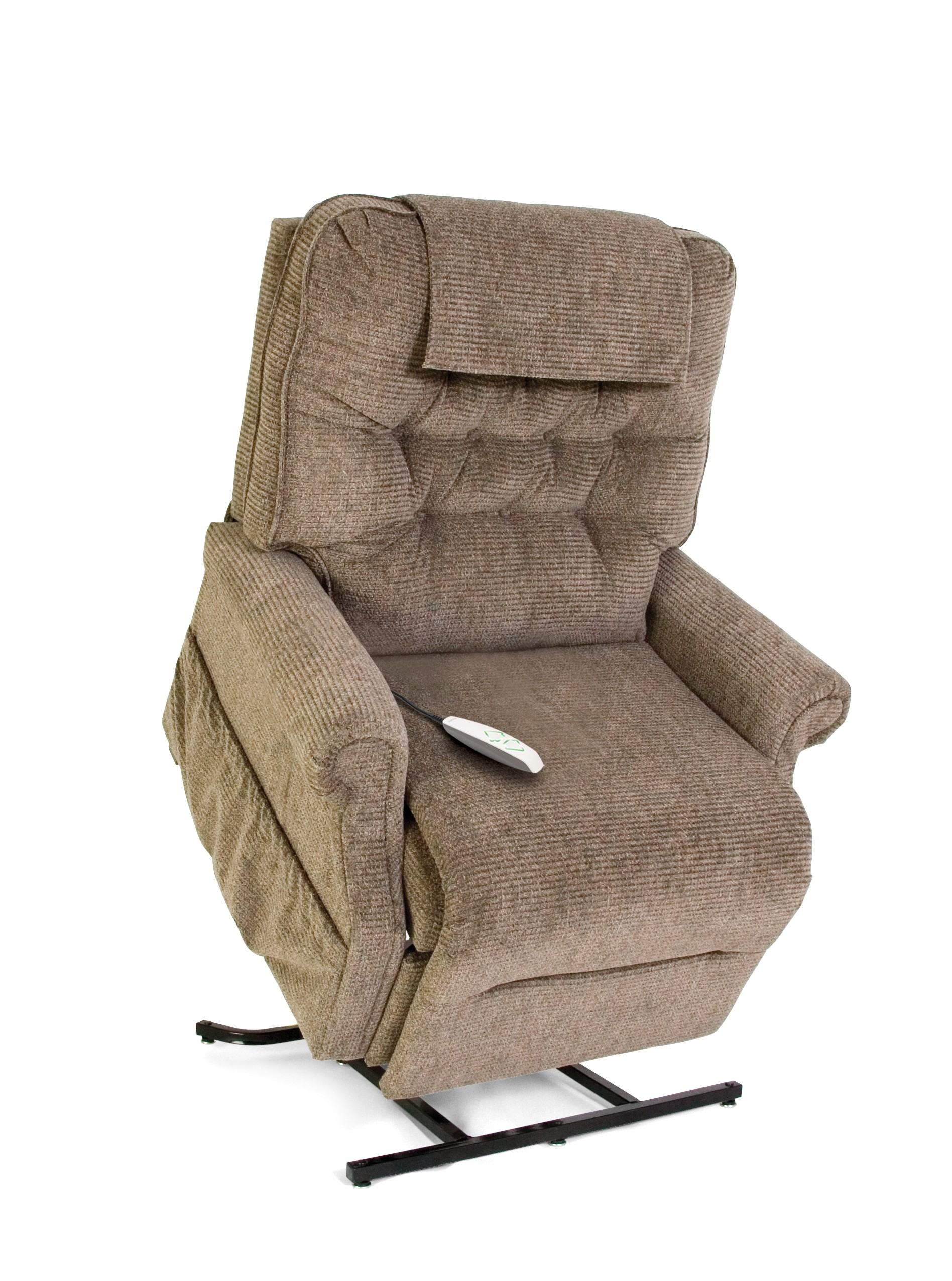 Pride Heritage Collection Lift ChairButton Back LC358XL