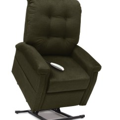Rent Lift Chair Tall Camping Chairs Pride Essential Collection Button Back