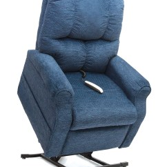 Pride Lift Chairs Swivel Under $200 Classic Collection Chair Split Back Mccann 39s