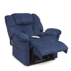 Relax The Back Mobility Lift Chair Pottery Barn And A Half Slipcover Pride Elegance Collection Split Lc 421