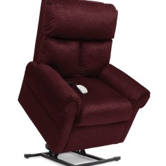 Pride Lift Chairs High Chair For Bar Elegance Collection Split Back Lc 450