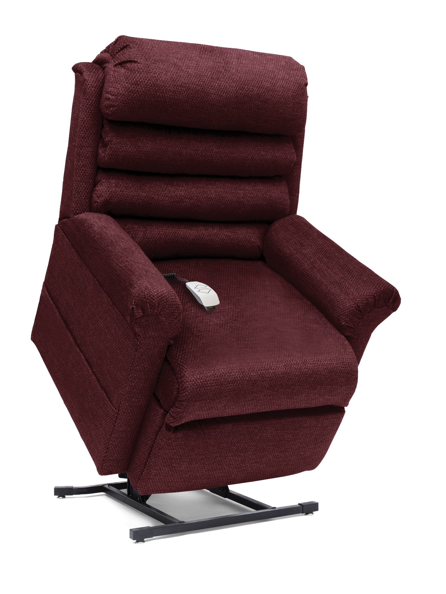 Lift Chair Rental Pride Elegance Collection Lift Chair Waterfall Back Lc