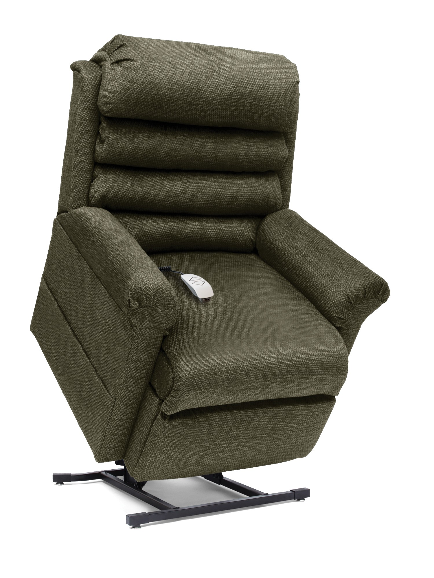 Pride Elegance Collection Lift ChairWaterfall Back LC