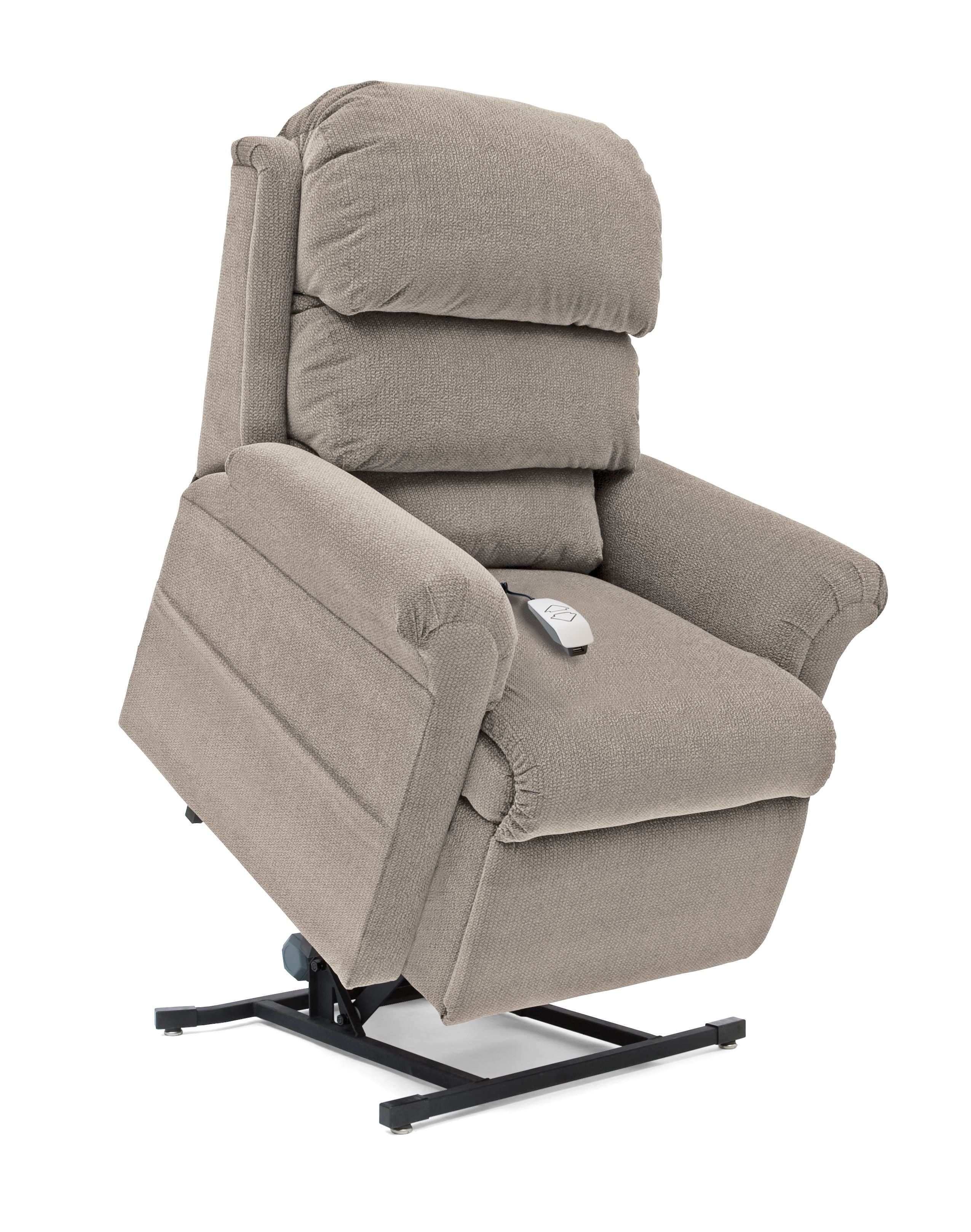 Pride Elegance Collection Lift ChairPillow Back LC470S