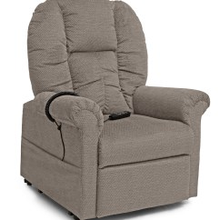 Pride Mobility Lift Chair Roll Up Beach Infinity Collection Pillow Back Mccann