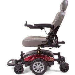 Golden Power Chair Wicker Patio Chairs Walmart Compass Sport From Mccann S Medical