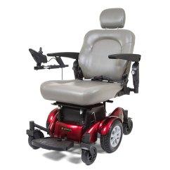 Golden Power Chair Black Office Mat Compass Hd From Mccann S Medical