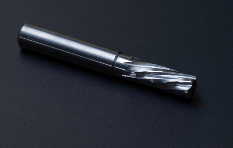 Solid Carbide Reamer   M.C. Carbide Tool