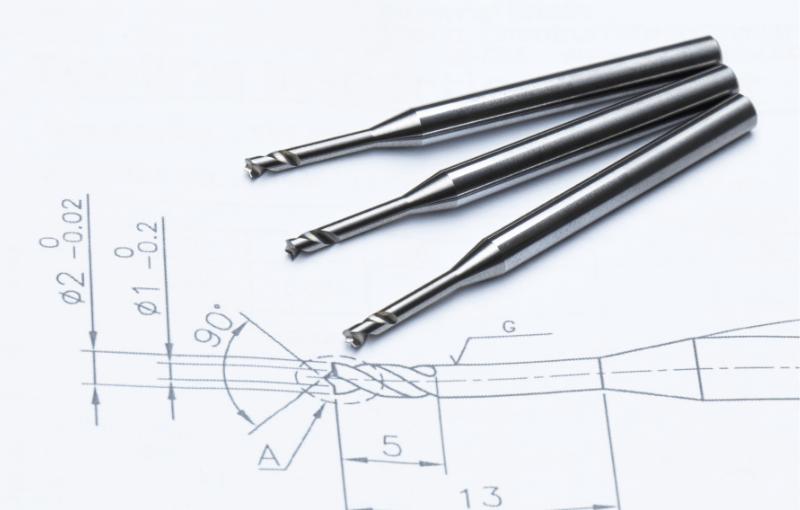Specialty Carbide Tool Design   M.C. Carbide Tool