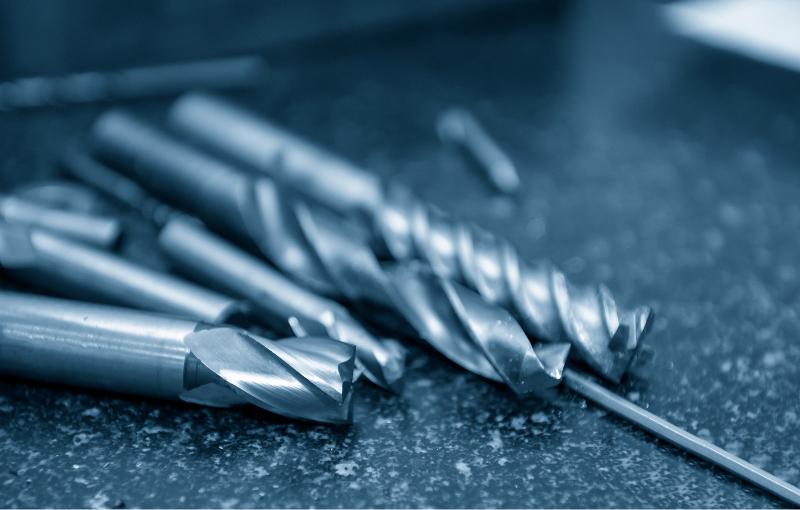 Specialty Carbide Tools | M.C. Carbide Tool