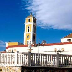 Moción sobre subsanación de deficiencias en el Barrio de San Antón
