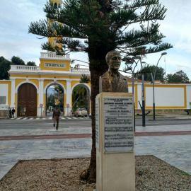 Infraestructuras y Patrimonio se coordinan para dignificar los monumentos de Cartagena