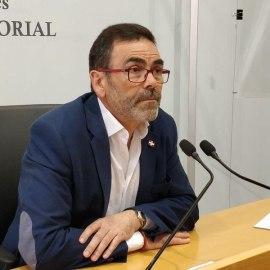 José López lamenta las artimañas del PP y Noelia Arroyo para promocionarse
