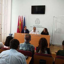 MC denuncia que los gobiernos 'PPSOE' condenen al ostracismo el patrimonio de Cartagena