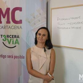 Isabel García desvela las artimañas socialistas para comprar voluntades y evitar la convocatoria de empleo público
