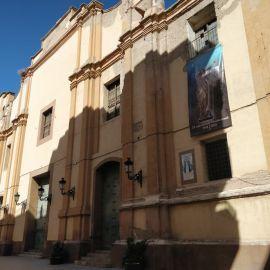 MC exige a la alcaldesa que ponga a disposición de la CARM los 300.000 euros aprobados en el Presupuesto municipal de 2018 para el arreglo de la fachada de Santa María de Gracia