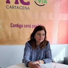 MC exigirá al Gobierno socialista que solucione, de manera inmediata, los problemas y carencias en la diputación de Santa Ana