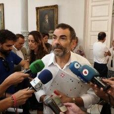 MC velará por que el Plan Director de la Catedral que ha impulsado no quede en fuegos artificiales