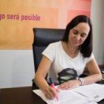 Isabel García se ofrece a presidir la Comisión de la Mar de Músicas ante la nueva deserción de Manuel Padín (C´s)