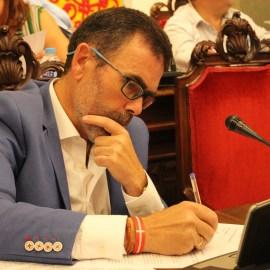 MC volverá a preguntar al Gobierno del PSOE si se sigue perjudicando a los usuarios en beneficio de la concesionaria del agua