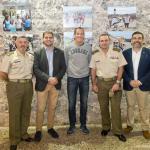José López recordará a Castejón que continúa sin incoar el expediente de honores y distinciones para la concesión de la Medalla de Oro al RAAA 73