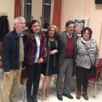 MC Cartagena traslada en los Plenos de las Juntas de Los Dolores y Perín las principales inquietudes y necesidades vecinales