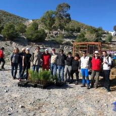 Gracias a MC en 2019 se destinan 5 millones de euros a los jardines de todo el municipio