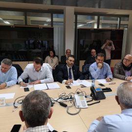 MC llevará a Pleno exigir daños y perjuicios a la Comunidad Autónoma por ser responsable de la anulación del Plan General de 2012