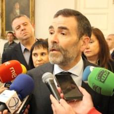 José López recuerda a Castejón que MC ha recuperado 16 millones de euros para los cartageneros del servicio de aguas