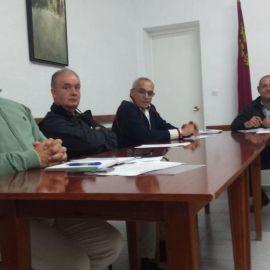 MC traslada en el Pleno de La Aljorra el malestar de los vecinos ante el reparto del superávit de Hidrogea, que deja a esta diputación sin las obras demandadas