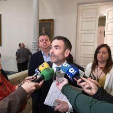 MC solicita que se resuelvan los cuatro expedientes administrativos contra el director de la Asesoría Jurídica municipal