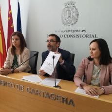 La herencia de Castejón será un Ayuntamiento en bancarrota con cinco meses de retraso en el pago a proveedores