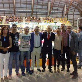 El Programa de Gobierno de MC dará continuidad al ambiciosos proyecto deportivo que merece y necesita Cartagena